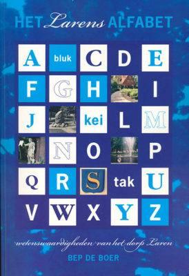 Het Larens Alfabet Image