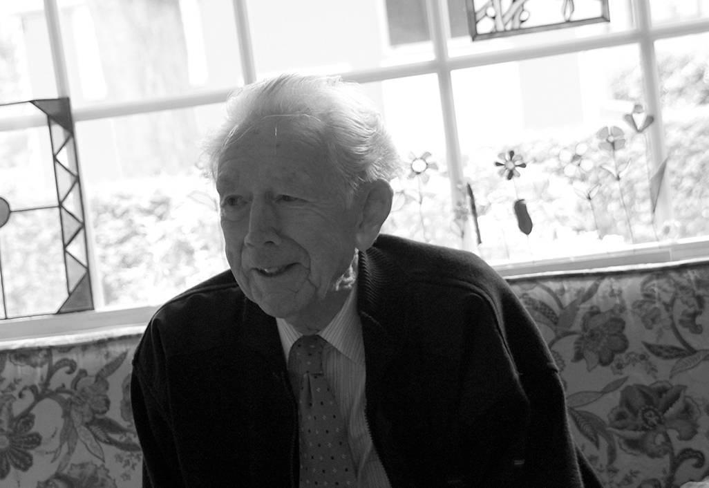 Gerrit Verhoef