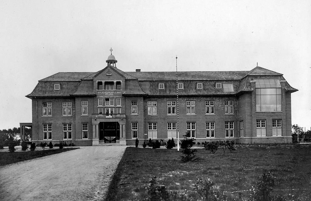 St. Jansziekenhuis, Laren NH