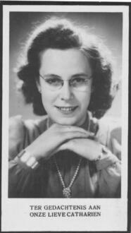 Aken, Catharina van - 1921 (2) (1)