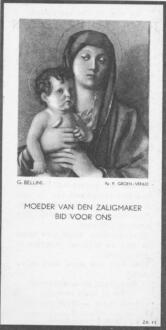 Aken, Johanna van - 1882 (2)