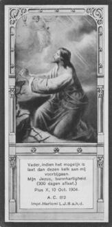 Bakker, Antonius Johannes - 1853 (2)