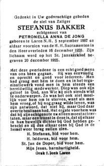 Bakker, Stefanus - 1887 (1)
