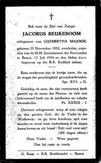 Beukeboom, Jacobus - 1852 (1)
