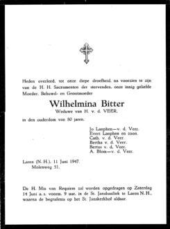 Bitter, Wilhelmina - 1867 (4)