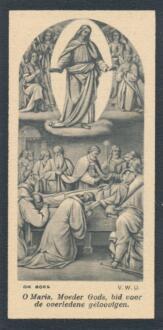 Bitter, Willem - 1863 (2)