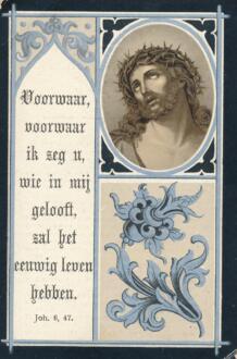 Blaricum, Johanna Gerardina Petronella van - 1859 (2)
