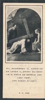 Boer, Tijmen de - 1875 (2)