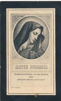 Breemen, Hendrika van - 1891 (2)