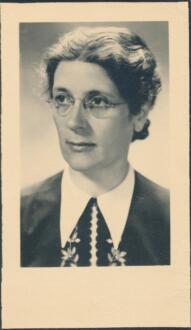 Breemer, Magdalena van den - 1904 (2)
