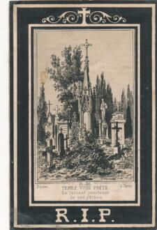Brink, Antonius Ez. van den - 1866 (2)