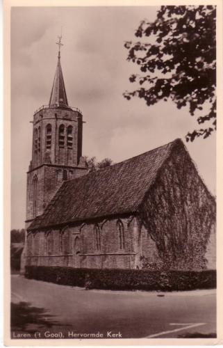 Brink, NH Kerk 09