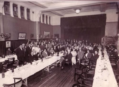 Gooische Schildersvereniging Sint Lucas, 1935
