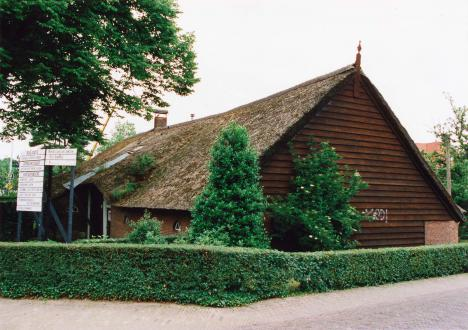 De Lindenhoeve, 1999
