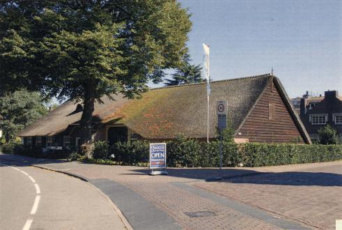 De Lindenhoeve, 2006