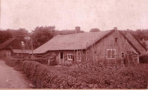 Kerklaan, 1903