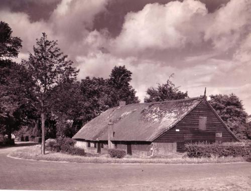 Sint Janstraat - hoek Zijtak, 1928